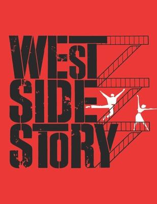 West Side Story: Screenplay Cover Image