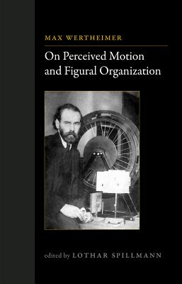 On Perceived Motion and Figural Organization Cover Image