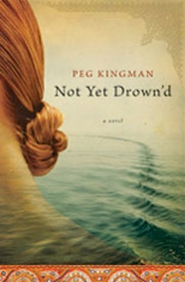 Cover for Not Yet Drown'd