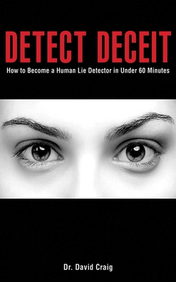 Cover for Detect Deceit
