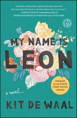 Cover for My Name Is Leon