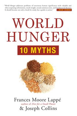 World Hunger: 10 Myths Cover Image
