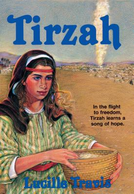 Tirzah Cover Image