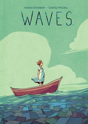 Waves Cover Image