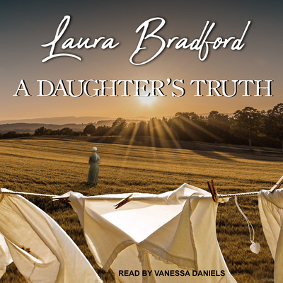 A Daughter's Truth Cover Image