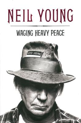 Waging Heavy Peace Cover
