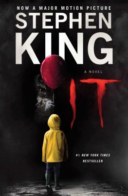 It: A Novel Cover Image