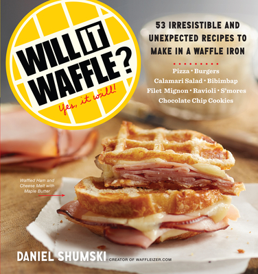 Will It Waffle? Cover