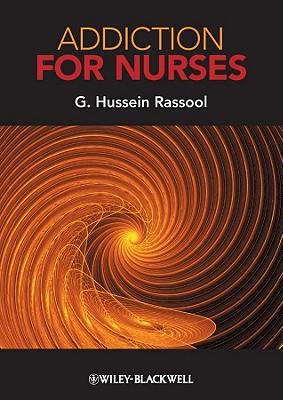 Addiction for Nurses Cover Image