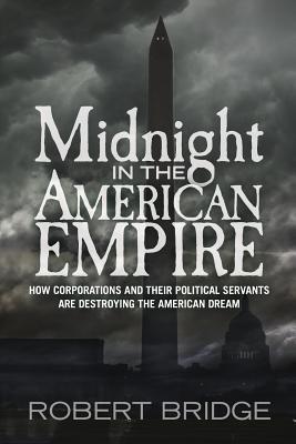 Midnight in the American Empire Cover