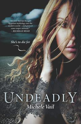 Undeadly Cover
