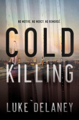 Cold Killing Cover Image