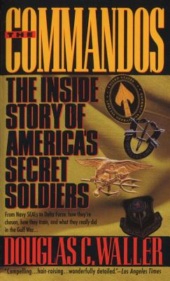 The Commandos Cover