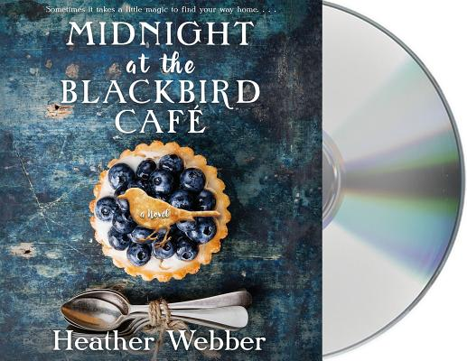 Midnight at the Blackbird Cafe: A Novel Cover Image