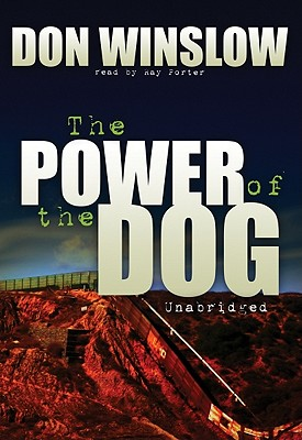 The Power of the Dog Cover Image