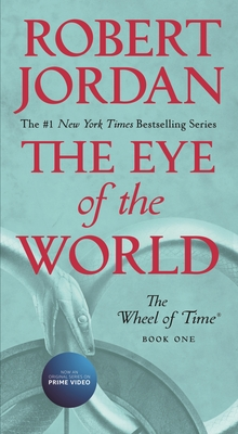 The Eye of the World: Book One of 'The Wheel of Time' Cover Image