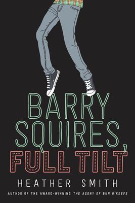 Barry Squires, Full Tilt cover