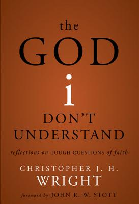 The God I Don't Understand Cover