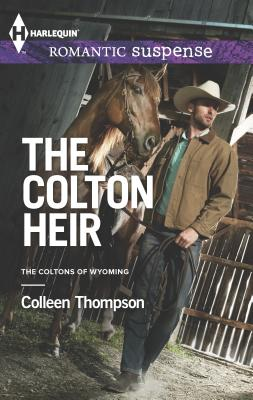 The Colton Heir Cover