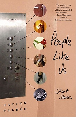 People Like Us Cover