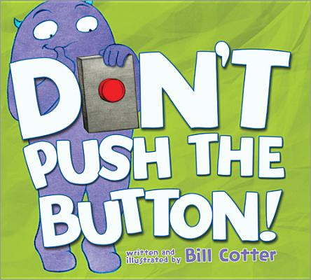 Don't Push the Button! Cover