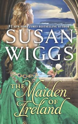 The Maiden of Ireland Cover