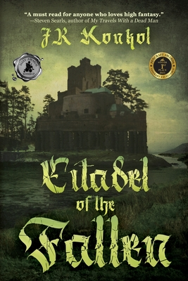 Cover for Citadel of the Fallen