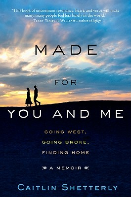 Cover for Made for You and Me