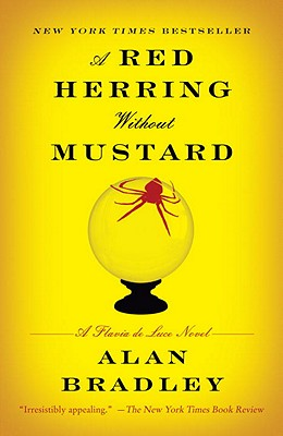A Red Herring Without Mustard cover image