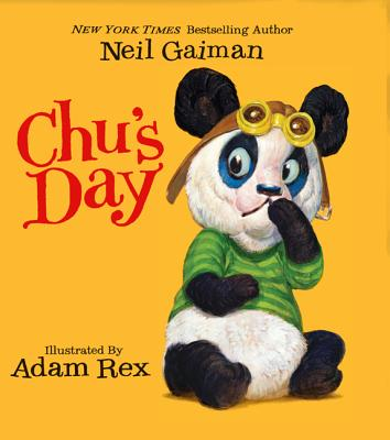 Chu's Day Cover Image