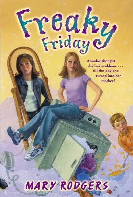 Freaky Friday Cover