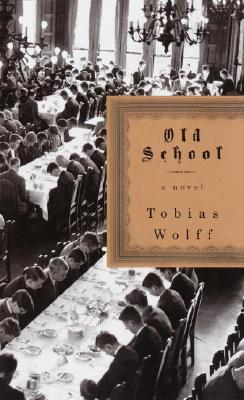 Cover for Old School