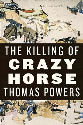 The Killing of Crazy Horse Cover