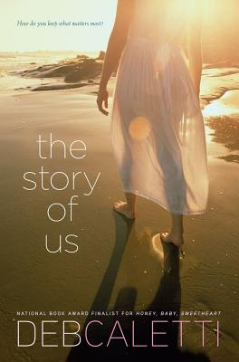 The Story of Us Cover