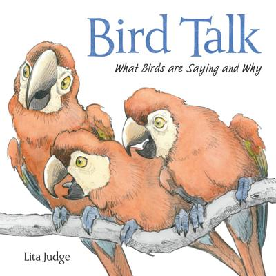 Bird Talk Cover