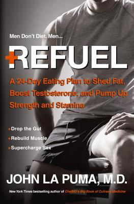 Refuel Cover