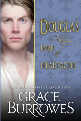 Douglas: Lord of Heartache Cover Image