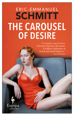The Carousel of Desire Cover Image