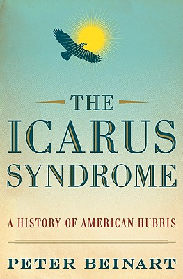The Icarus Syndrome Cover