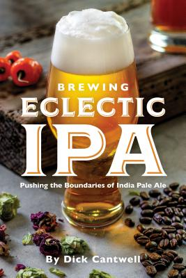 Brewing Eclectic IPA: Pushing the Boundaries of India Pale Ale Cover Image