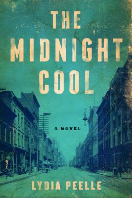 The Midnight Cool: A Novel Cover Image
