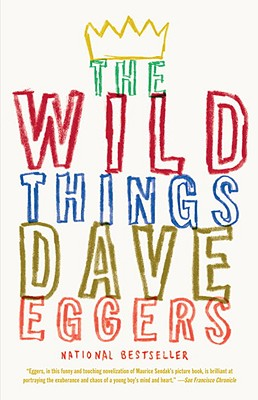 The Wild Things Cover Image