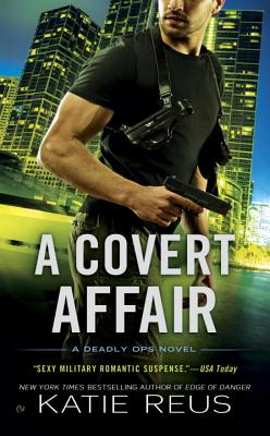 A Covert Affair (Deadly Ops Series #5) Cover Image
