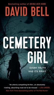 Cemetery Girl cover image