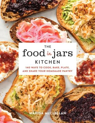 Cover for The Food in Jars Kitchen