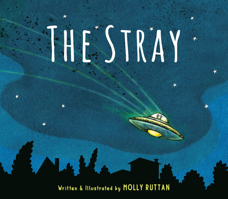 The Stray Cover Image