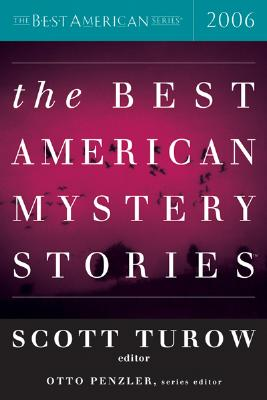 The Best American Mystery Stories 2006 Cover