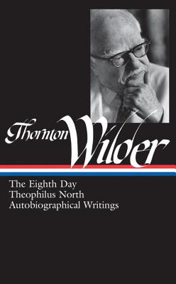 Thornton Wilder Cover