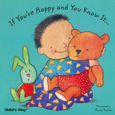 If You're Happy and You Know It... (Baby Board Books) Cover Image