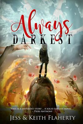 Always Darkest (Arbitratus Trilogy #1) Cover Image